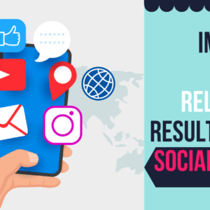 WAYS HOW SOCIAL MEDIA IS CHANGING PUBLIC RELATIONS